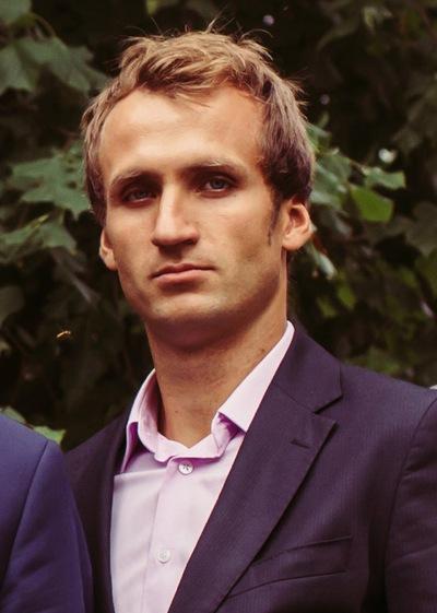 Денис Виноградов