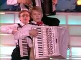 Валерий Ковтун и Максим Токаев - Под небом Парижа