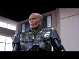 Робокоп / Робот-полицейский / RoboCop. 1987. 1080p Перевод Василий Горчаков. VHS