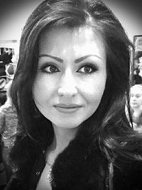 Ольга Хаматшина