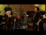 Scott Weiland with Cyndi Lauper - MONEY CHANGES EVERYTHING (FEAT CINDY LAUPER AT DECADES ROCK LIVE 2006) Ноябрь 2006
