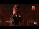 Зендая и Том Холланд на «Lip Sync Battle»