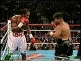 2000-11-11 Lennox Lewis vs David Tua (WBC, IBF & IBO Heavyweight Titles)