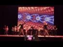 ДКЖ. Фрагмент спектакля Все про Золушку. Сцена бала танец двух сестер