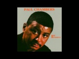 Paul Chambers - 1st Bassman ( Full Album )