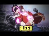 One Piece [AMV]- Bleed[HD]