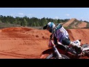 RAW: Blake Baggett - Daytona Supercross Prep at El Chupacabra Ranch