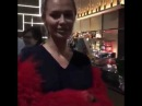 Дом2 Виктория Боня в ресторане  Фабио Каннаваро Новости 2016