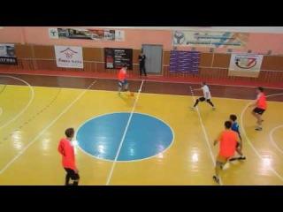 Пламя Вегас Кубок 1/2 РК-20