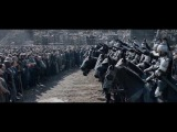 RUS | Финальный трейлер фильма «Меч короля Артура — King Arthur: Legend of the Sword». 2017.