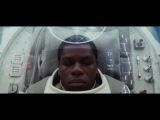 RUS | Тизер фильма «Звёздные Войны: Последние джедаи — Star Wars: The Last Jedi». 2017.