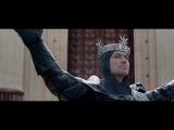 ENG | Финальный трейлер фильма «Меч короля Артура — King Arthur: Legend of the Sword». 2017.