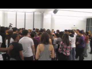 LES TWINS | Alvin Ailey Workshop May 1, 2014 | Big compilation