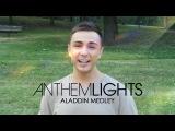 Aladdin Medley Anthem Lights Mashup