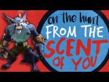 Instalok - Scent of You (Ed Sheeran - Shape of You PARODY)