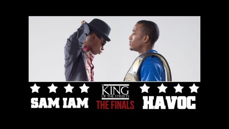 Sam Iam vs Havoc | BattleFest King of the Streets 5