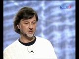 Алексей Рыбников  в программе