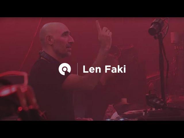 Len Faki @ ADE 2016: Awakenings x Figure Nacht (BE-AT.TV)
