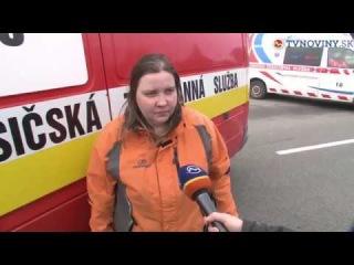 V Prešove sa zrazili dve opité vodičky - mama a dcéra