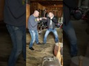 Bobby Gunn Showing the Difference Between Gloved Boxing and Bare Knuckle Boxing