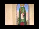 Антониево-Дымский мужской монастырь 18 сентября 2014 года.Малое Золотое кольцо Рос...