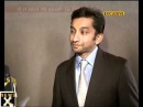 Catching up with Narain Karthikeyan