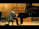 Eduard Kunz plays Beethoven Piano Sonata No 21 Waldstein Mov 2,3 2011