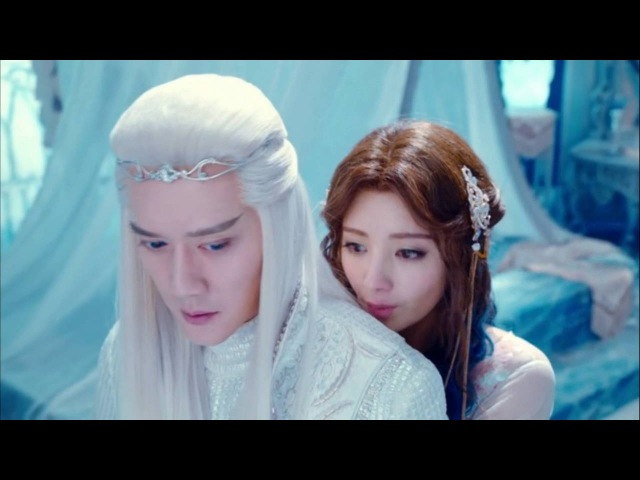 Lan Shang and Ka Suo Heaven