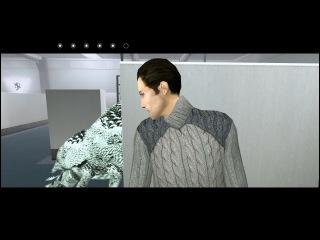Fahrenheit: Indigo Prophecy - прохождение - глава 7 - Другая реальность