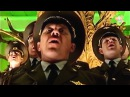 Nabucco - Va, Pensiero - Russian Red Army Choir in Vatican (SUBTITLES)