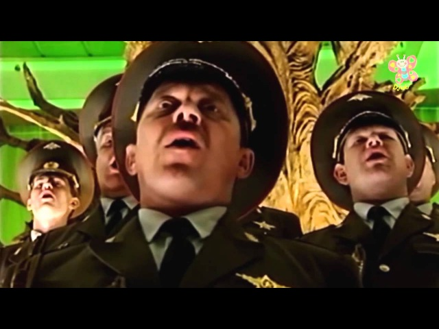 Nabucco - Va, Pensiero - Russian Red Army Choir in Vatican (SUBTITLES)