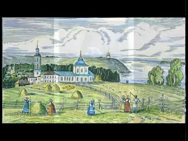Филейский монастырь