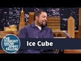 Ice Cube's Hip Hop Squares Is Hollywood Squares Meets Weed and Booze