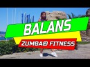 Alexandra Stan feat. Mohombi - Balans Zumba Fitness 2017