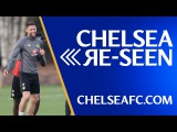 CHELSEA RE-SEEN Fox with the box Costa,  Cahill skills &amp our U18 hat-trick heroes