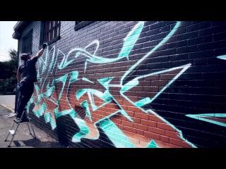 TIME BOMB - Taste x Mek x East x Emit (music TDK)