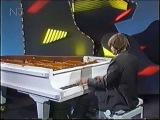 Axel Zwingenberger - Eldorado Stomp - High Class Boogie Woogie Piano