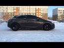 Opel astra GTC J BlowOFF
