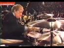 Потрясающее барабанное соло Buddy Rich