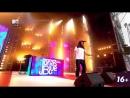 JONAS BLUE Ft. JP COOPER - Perfrct Strangers LIVE @ MTV CRASHES PLYMOUTH 2016