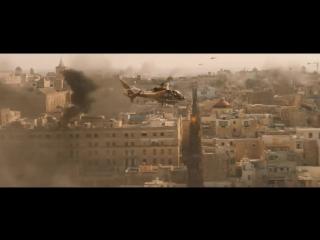Война миров Z - Русский трейлер 2 HD