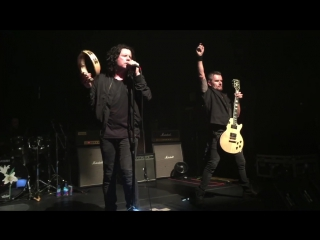 THE CULT LIVE NYC 2016 PART 2 OF 2