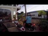 Путешествие в Тайланд Едем с Бангкока на ко Чанг