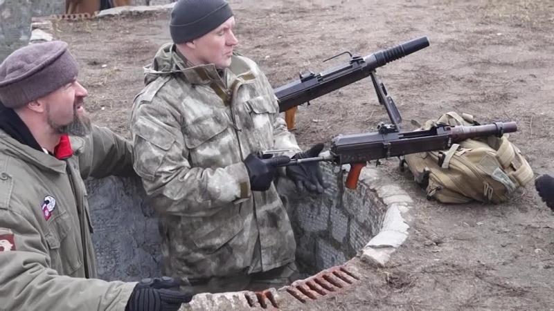Разработки ИИФ РФ для российской армии и спецназа