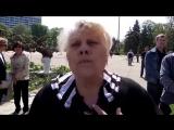 Одесса, 2 мая, 2017 . Блиц-опрос на траурном Куликовом Поле (1 часть) __ Руслан Коцаба, Одесса, 02.05.