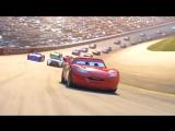 Тачки 3 (третий трейлер на английском) - Cars 3