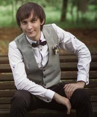 Олег Зубарик