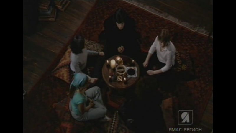 Самая плохая ведьма в колледже волшебников 6 серия