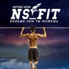 Фитнес-клуб NS_FIT