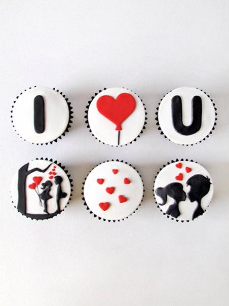Поздравления днем, сахарные открытки для капкейков с днем рождения 18 лет